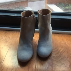 NEW never worn Urban Outfitters booties!